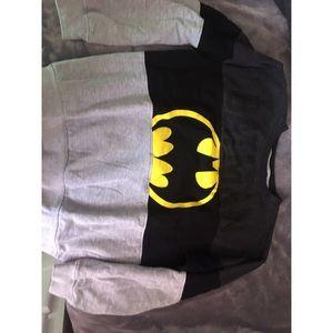 Batman crewneck